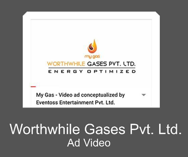 WORTHWHILE GASES PVT LTD